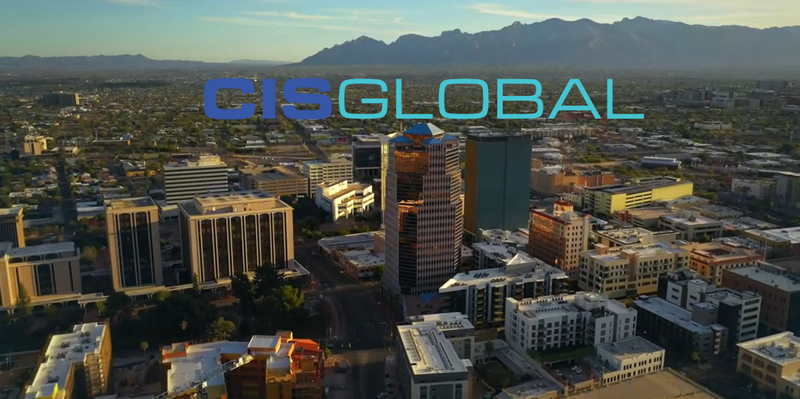 CIS Global: Company Overview Video